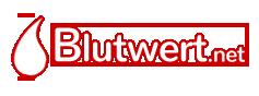 Blutwert.net Logo
