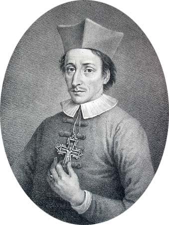 Niels Stensen aka Nicolas Steno
